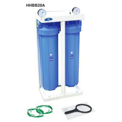 Aquafilter Big Blue típusú 20″ központi víztisztító készülék