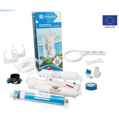 Aquafilter akvárium RO víztisztító