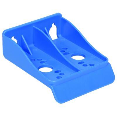 Műanyag szűrőház konzol FXBR1-PB