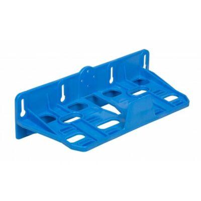 Műanyag tartó konzol 2 db szűrőházhoz FXBR2PN