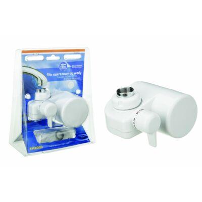 Aquafilter vízcsapra szerelhető víztisztító