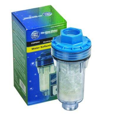 Aquafilter mosó-, mosogatógép elé szerelhető, újratölthető polifoszfát adagoló