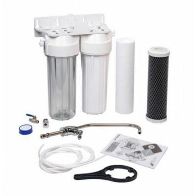 Aquafilter FP2-W-K1 ásványi anyagot megtartó víztisztító
