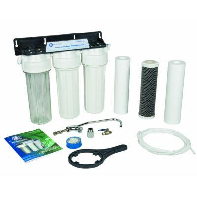 Aquafilter FP3-2 ásványi anyagot megtartó víztisztító