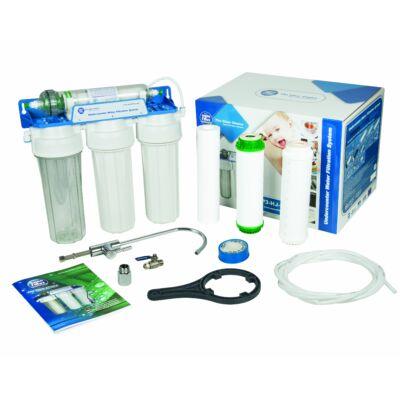 Aquafilter FP3-HJ-K1N Ásványi anyagot megtartó víztisztító szálas ultraszűrővel