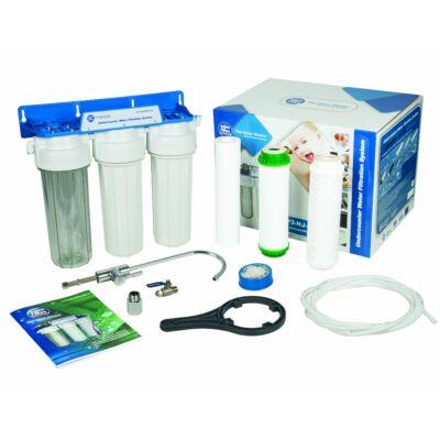 Aquafilter FP3-K1 ásványi anyagot megtartó víztisztító