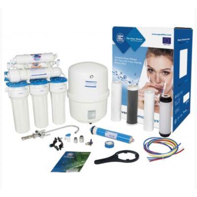 Aquafilter FRO 5M fordított ozmózis víztisztító berendezés