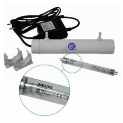 Aquafilter FUV-P4W_K UV lámpa készlet