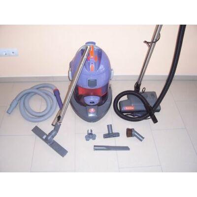 Multifunkciós levegőfürdető, tisztító rendszer