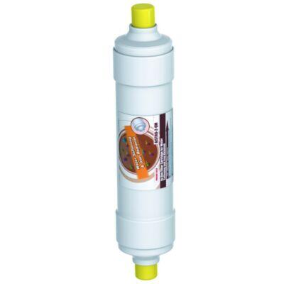 In-line vízlágyító és vastalanító szűrőpatron (Excito-B-hez)