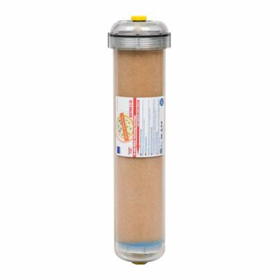In-Line vízlágyító patron az EXCITO-CL készülékhez