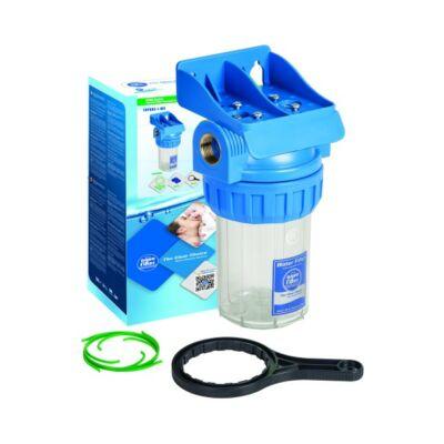 """Aquafilter 5"""" szűrőház készlet"""