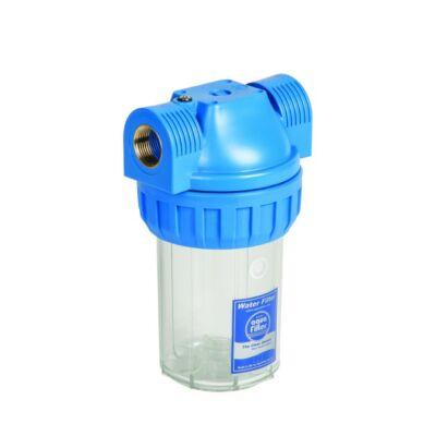 """Aquafilter 5"""" szűrőház"""