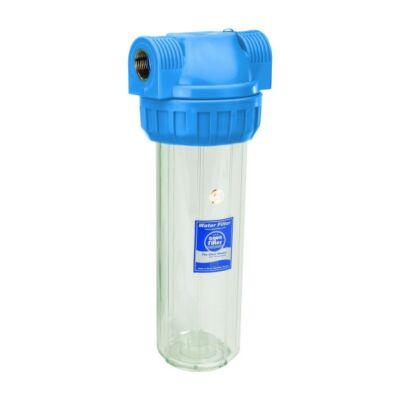 """Aquafilter 10"""" szűrőház sorozat"""