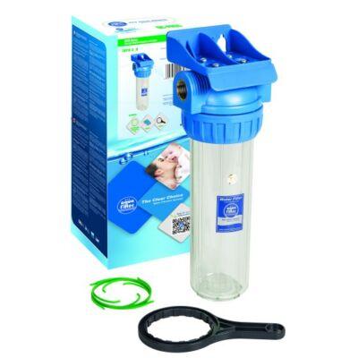 """Aquafilter 10"""" szűrőház készlet"""