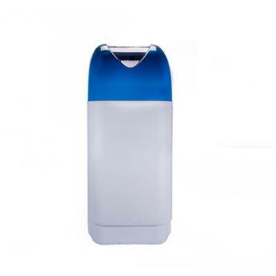 Mennyiség és idővezérelt vízlágyító 12,5 liter gyantatöltettel