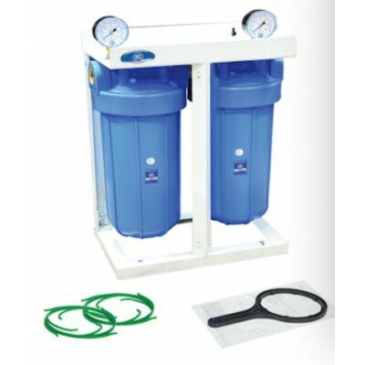 Aquafilter Big Blue típusú 10″ központi víztisztító készülék