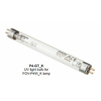 Philips UV fényforrás az Aquafilter FUV-P4W_K lámpához
