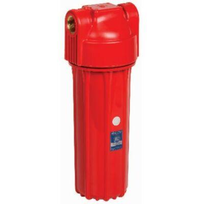 """Aquafilter 10"""" szűrőházak forró víz kezelésére"""